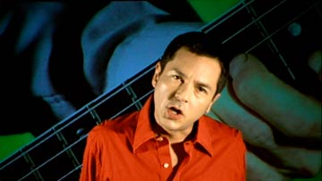 Sing Song Alone, still from video